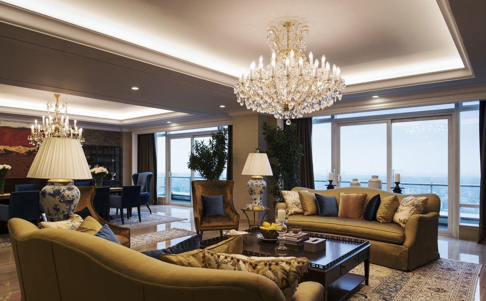 Apartment Design Jakarta