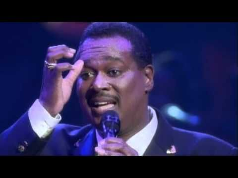 Luther Vandross One Of My Absolute Favorites I Listen To Him