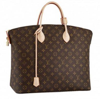 Fashionbashon Louis Vuitton Handbags Monogram Canvas Bags
