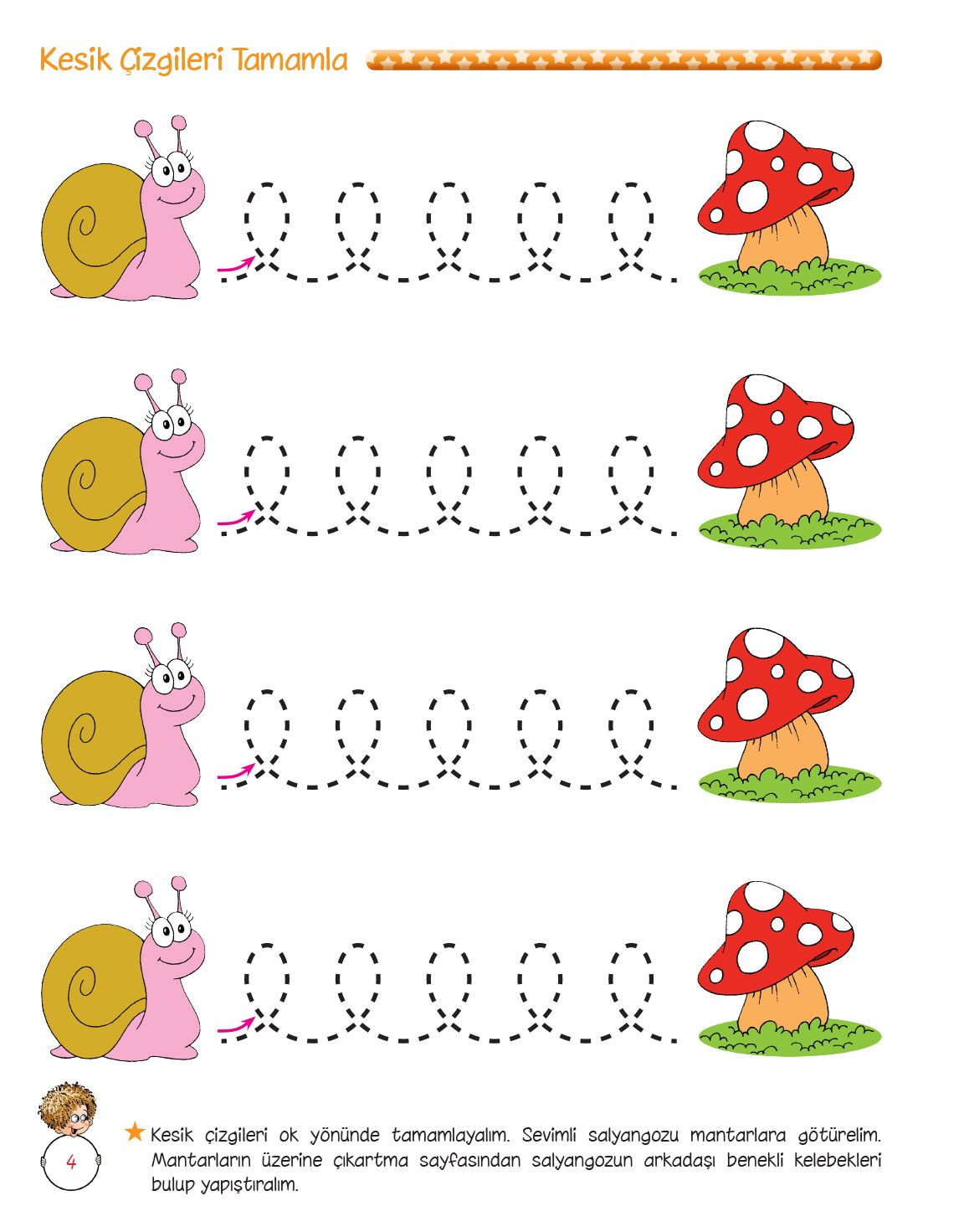 Pin By Neringa On K Trace Worksheet