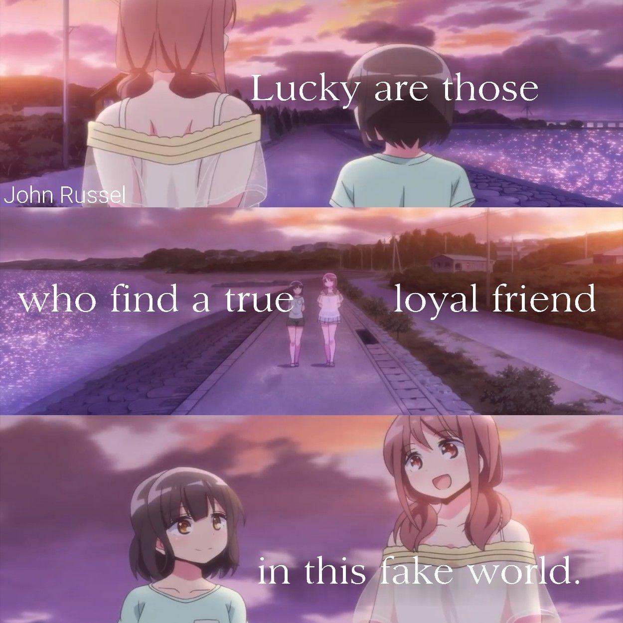 Harukana Receive Anime Quotes Inspirational Manga Quotes Anime Qoutes