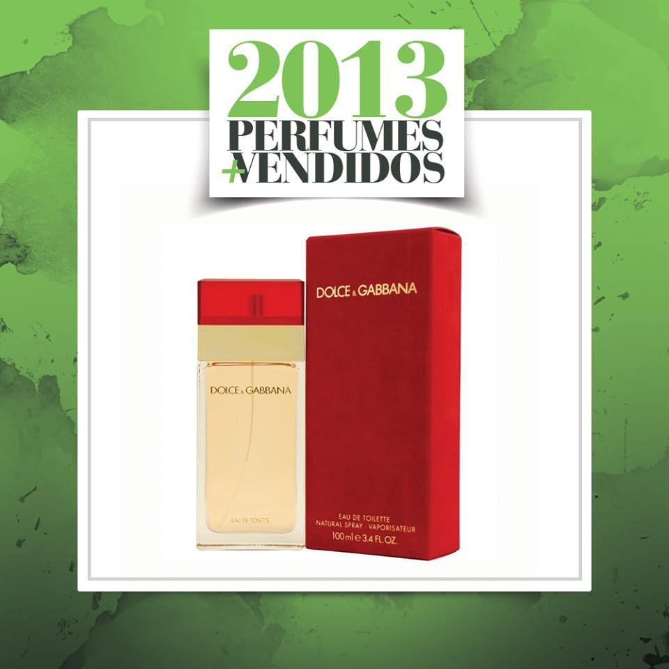 Um dos perfumes femininos mais clássicos e sofisticados. Combina bem com personalidades versáteis e dinâmicas. #DolceeGabbana