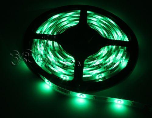 Bright 16.4ft 3528 SMD 60Led/M  Green Waterproof Flexible Lamp Strip Light Decor https://t.co/k5QtNHmEuu https://t.co/lOTHv0R2GZ