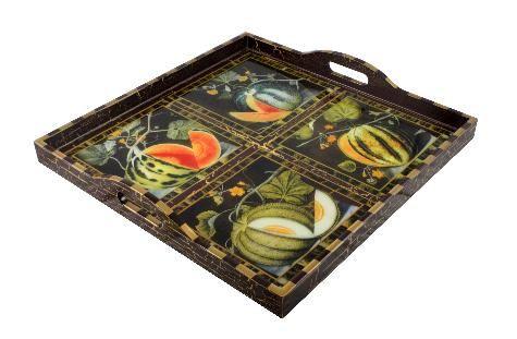 Annie Modica trays