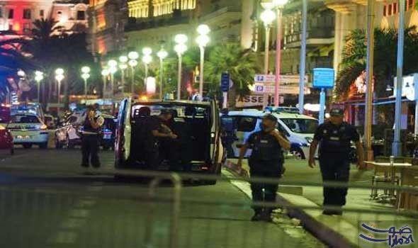 صوت الإمارات الرياضيون في إسبانيا ي ظهرون تضامنهم مع ضحايا حادث مدينة نيس الفرنسية Nice France Bastille Bastille Day