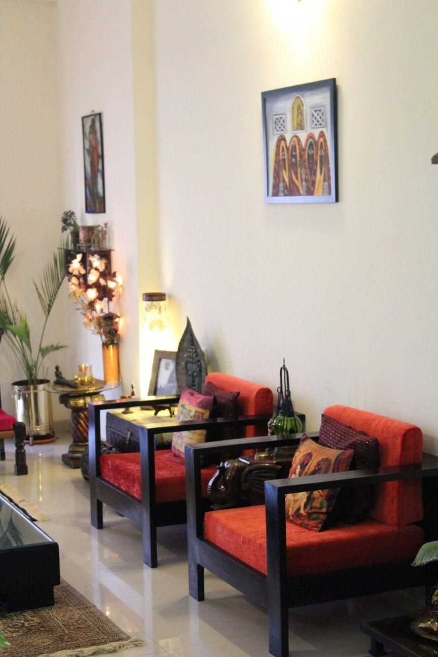 fabindia sofa designs refil sofa design living room online Living room #IndianHomeDecor