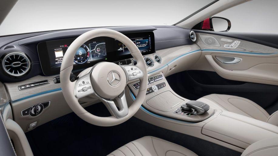 2019 Mercedes Benz Cls Photo Gallery Mercedes Cls Mercedes Benz