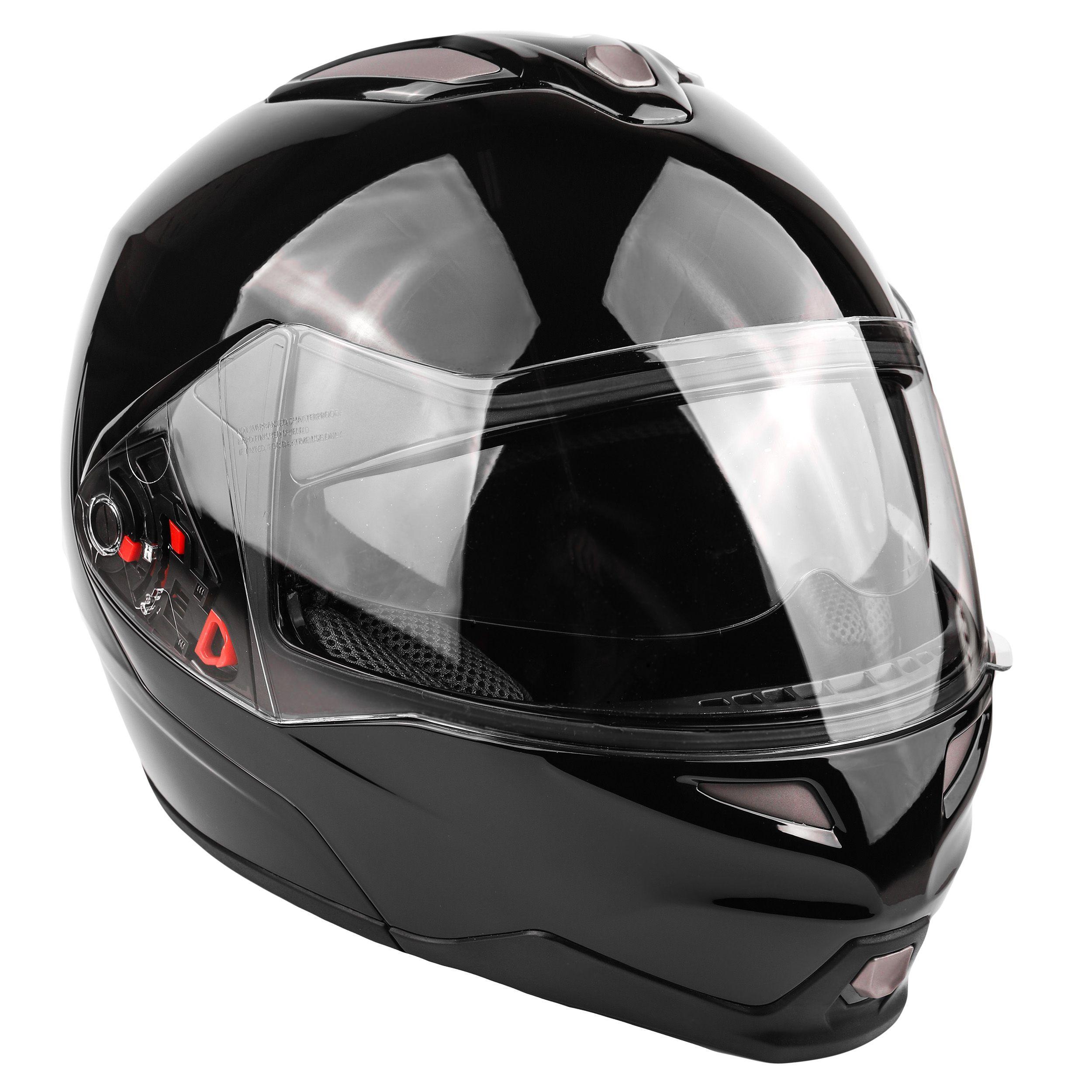 Breath Box for Typhoon Helmets Adult Snowmobile Helmet