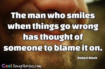 Man Quotes Cool Funny Quotes Com Funny Quotes When Things Go Wrong Men Quotes