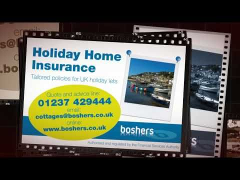 Boshers Holiday Home Insurance For Uk Lets Best Homeowners Insurance Homeowners Insurance Homeowner