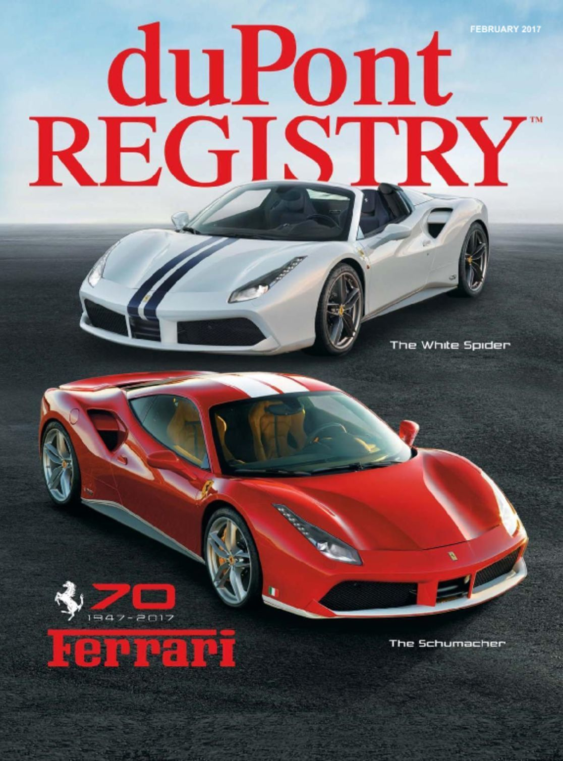 Dupont Registry Magazine | Collectible cars and Cars