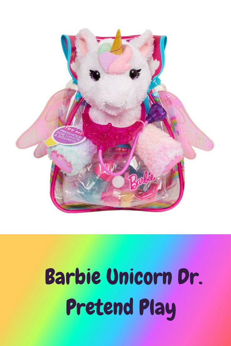 Unicorn toys images  Barbie Dr Unicorn Toy pretendplay toysforgirls unicorntoys