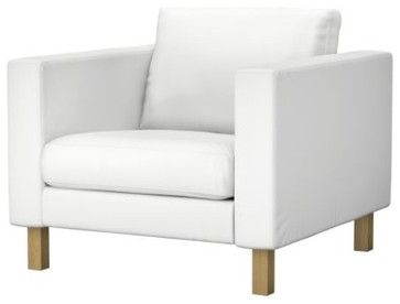 Karlstad Chair Modern Armchairs And Accent Chairs Ikea