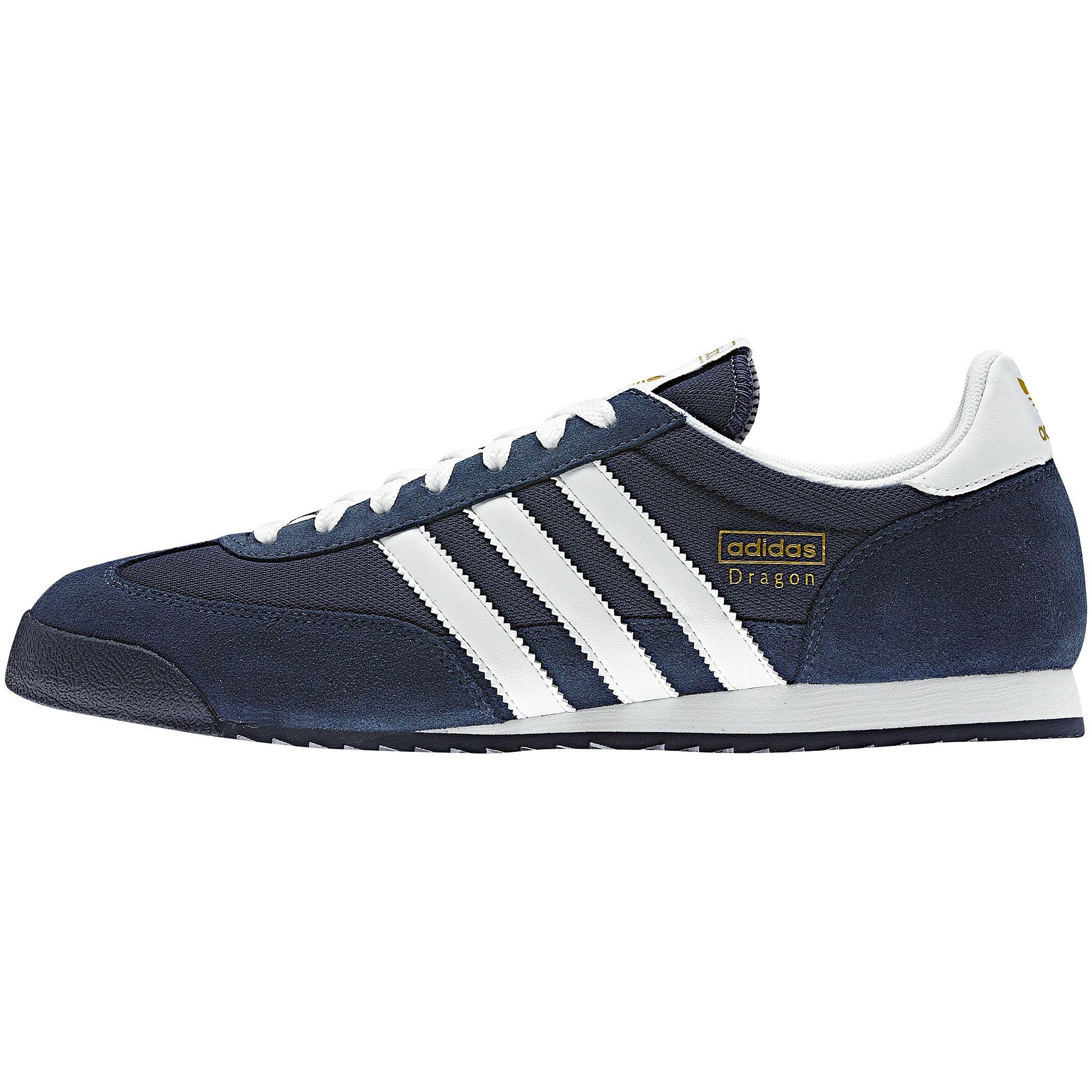 adidas Dragon Shoes | adidas US | Shoes sneakers adidas, Adidas ...