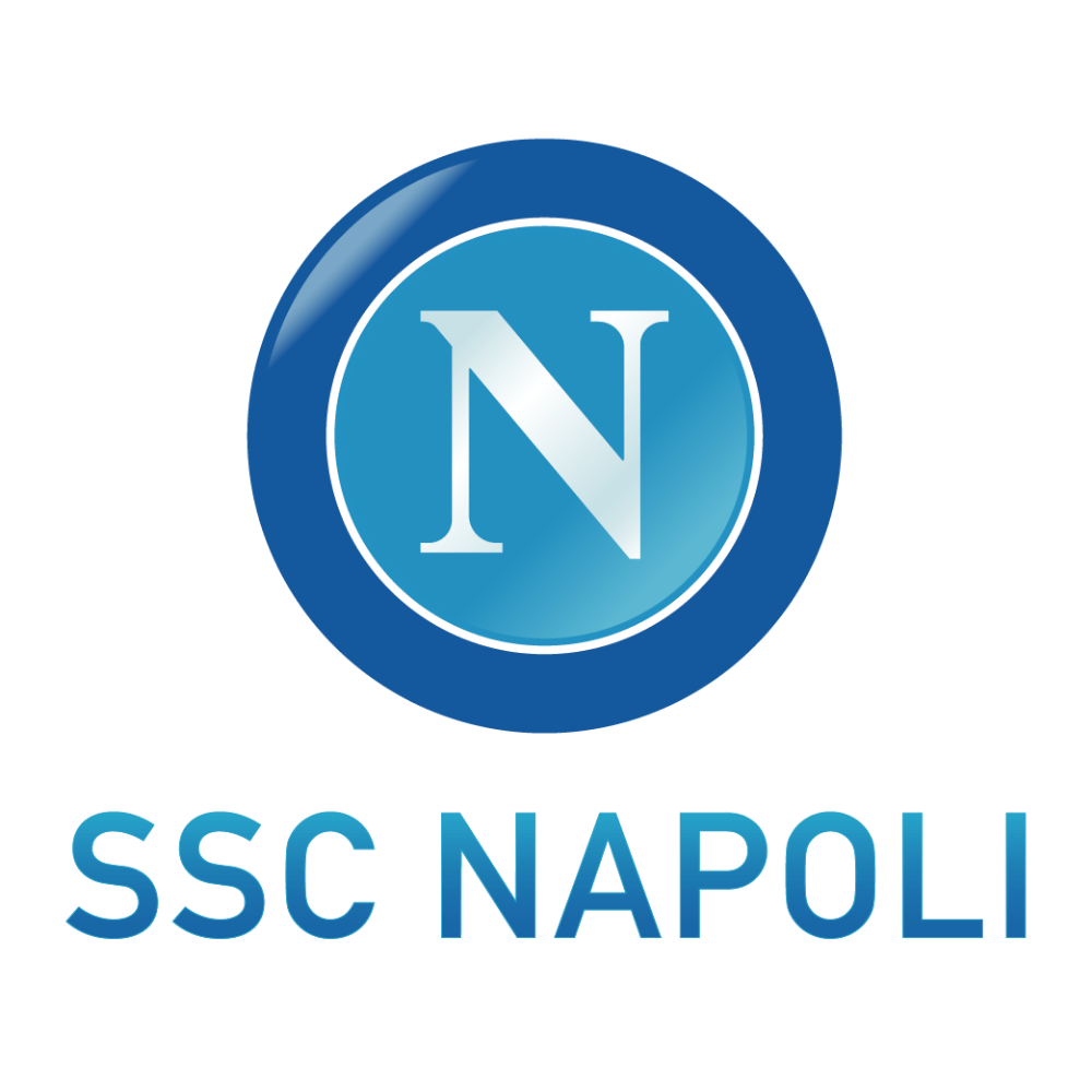 Ssc Napoli Logo In 2020 Napoli Logos Football Logo