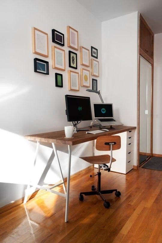 38++ Desk similar to ikea alex ideas