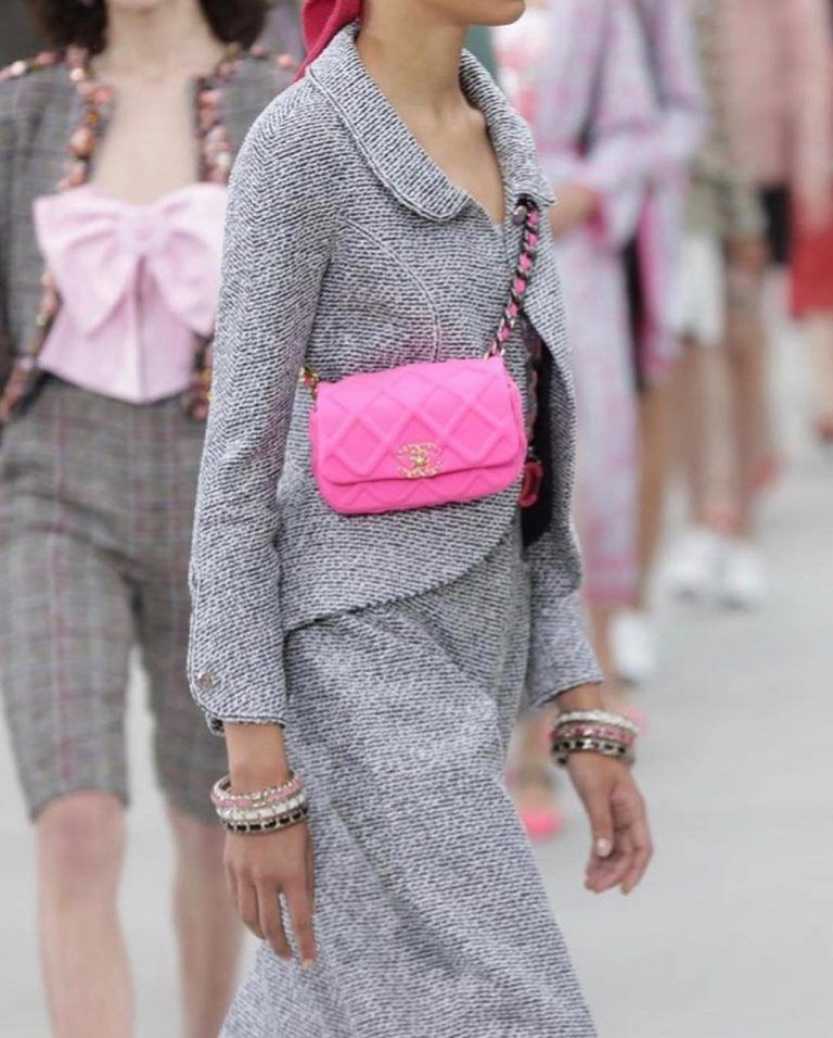 Chanel Cruise 2020.Chanel Cruise 2020 Bag Preview Fashion Chanel Cruise