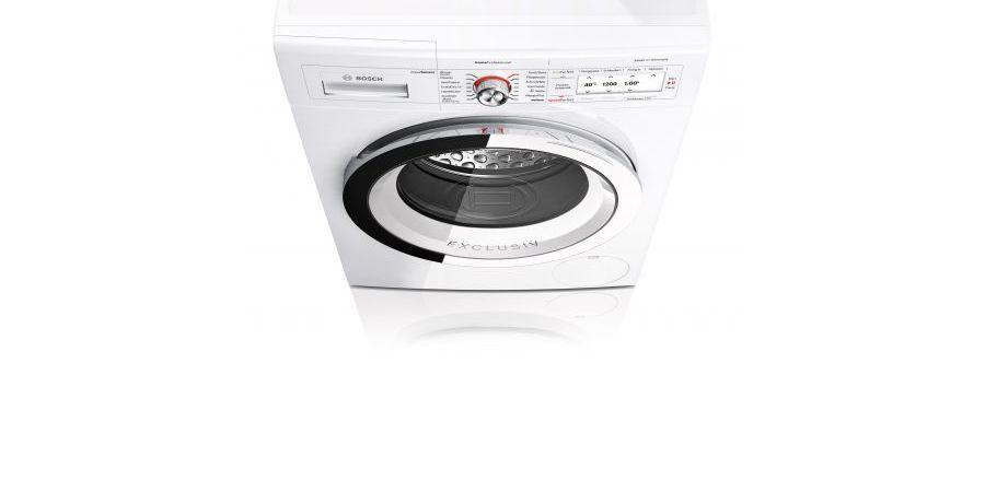 WAY 32 790 - Washing Machine by BSH Bosch und Siemens Hausgeräte