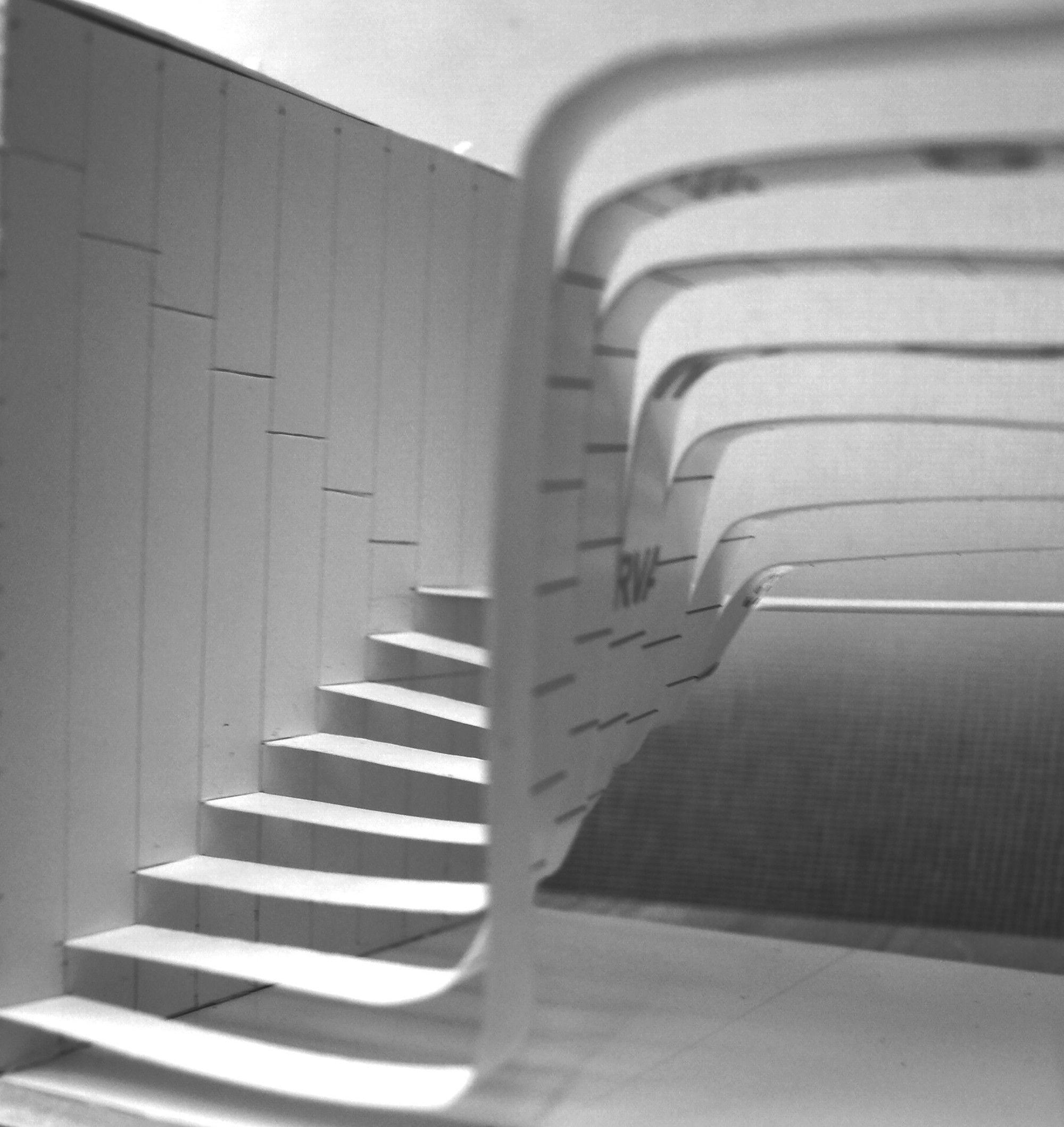Gallery Of Sdm Apartment Arquitectura En Movimiento Workshop  30