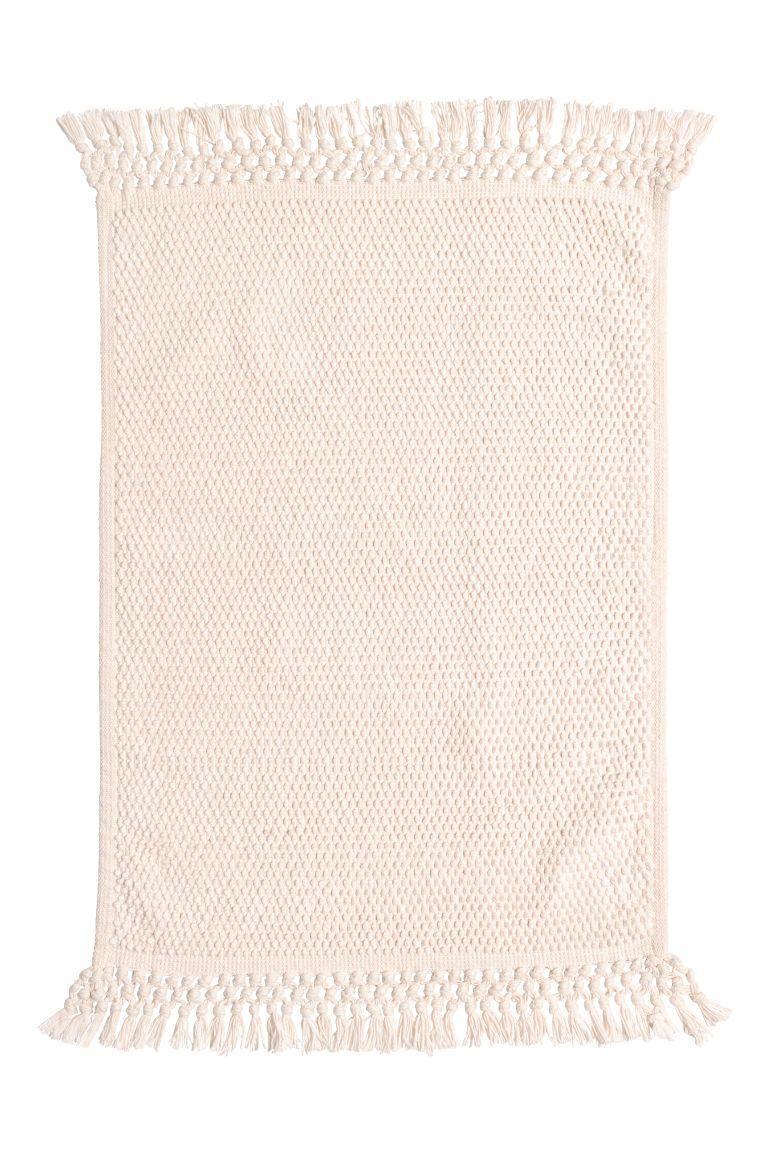Textured Bath Mat Home Decor Home Throw Pillows