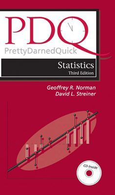 Pdq Statistics