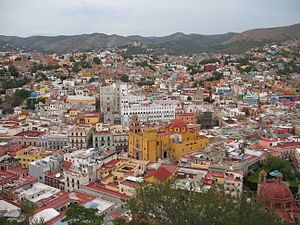 6 Fun Things To Do in Guanajuato City, Mexico For First ... |Guanajuato Historical Places