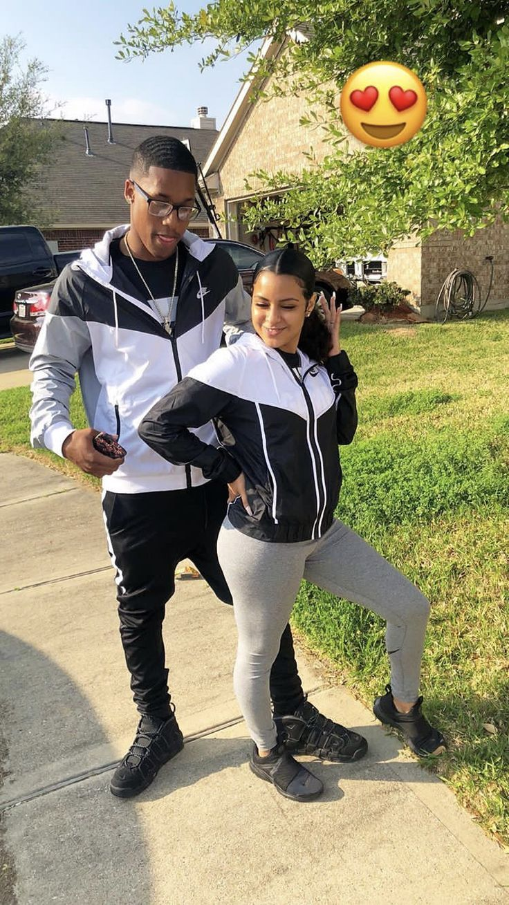 Pin by ♛ foreigntingz on LOVE | Cute couple outfits