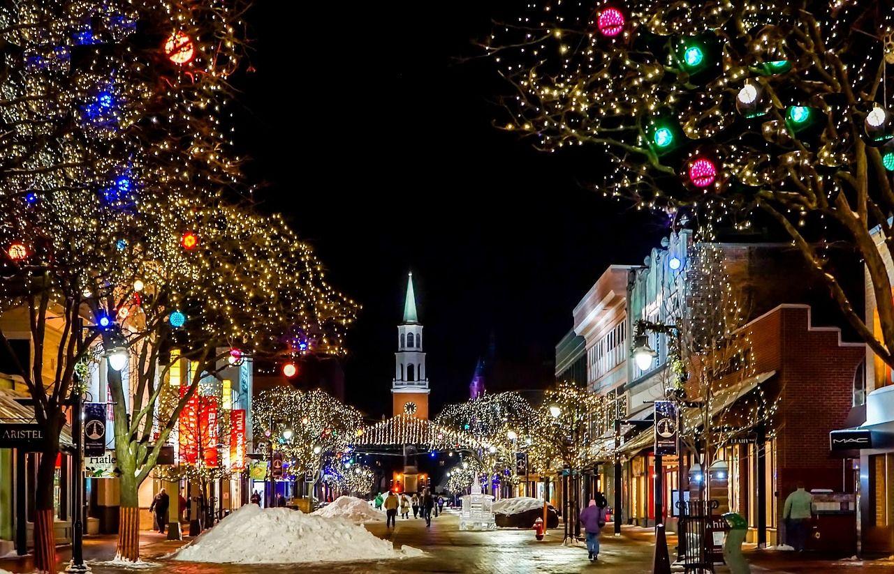 Free Image On Pixabay Church Decoration Night Christmas Lights Christmas Carols Lyrics Holiday
