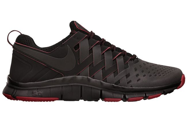 Nike Mens Nike Free Trainer 5.0 Chaussures De Formation