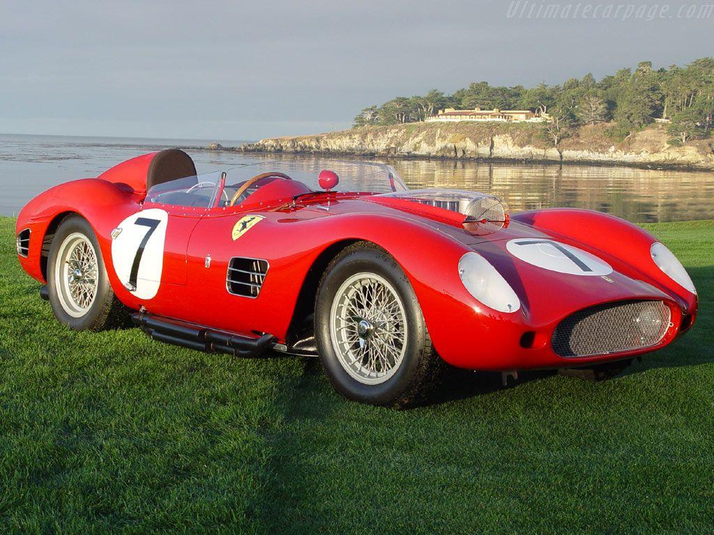 ferrari 250 testa rossa (1957) | cars | pinterest | ferrari, cars