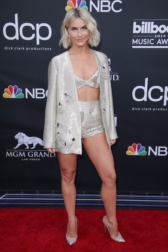 Julianne Hough #juliannehoughstyle Celebrity Style #juliannehoughstyle