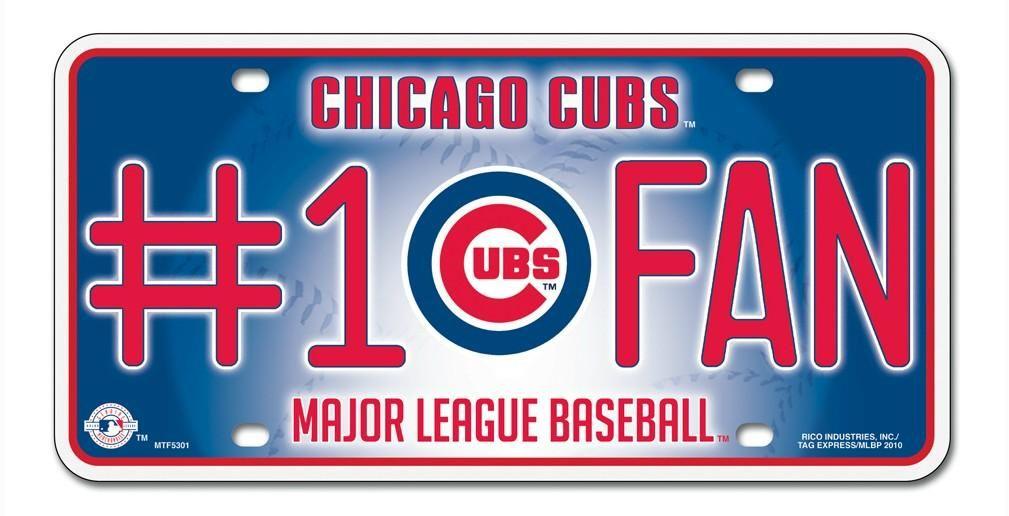 Texas Rangers MLB Baseball Licensed Aluminum Metal License Plate Sign Tag