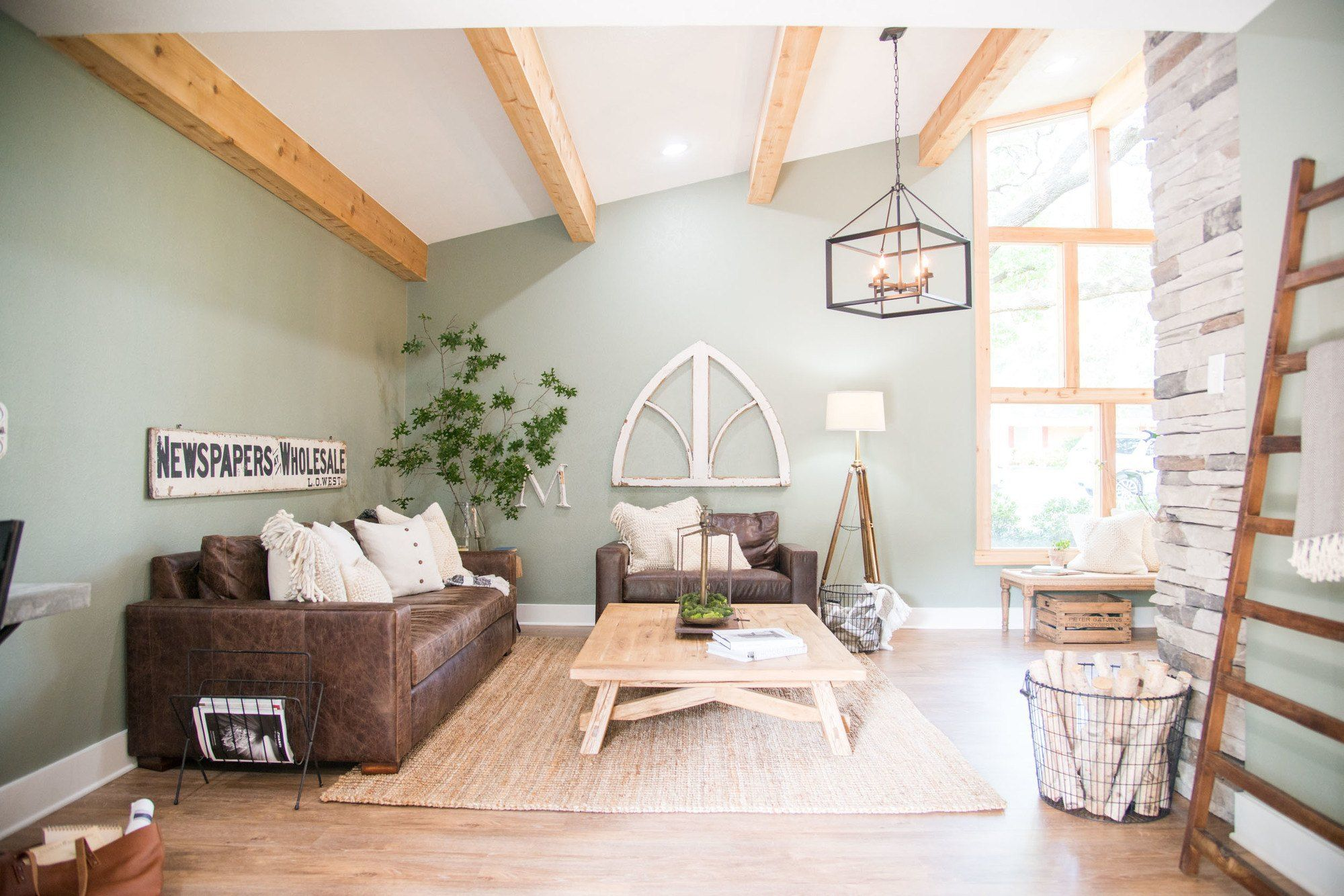 How to Choose the Perfect Farmhouse Paint Colors | Pinterest ...