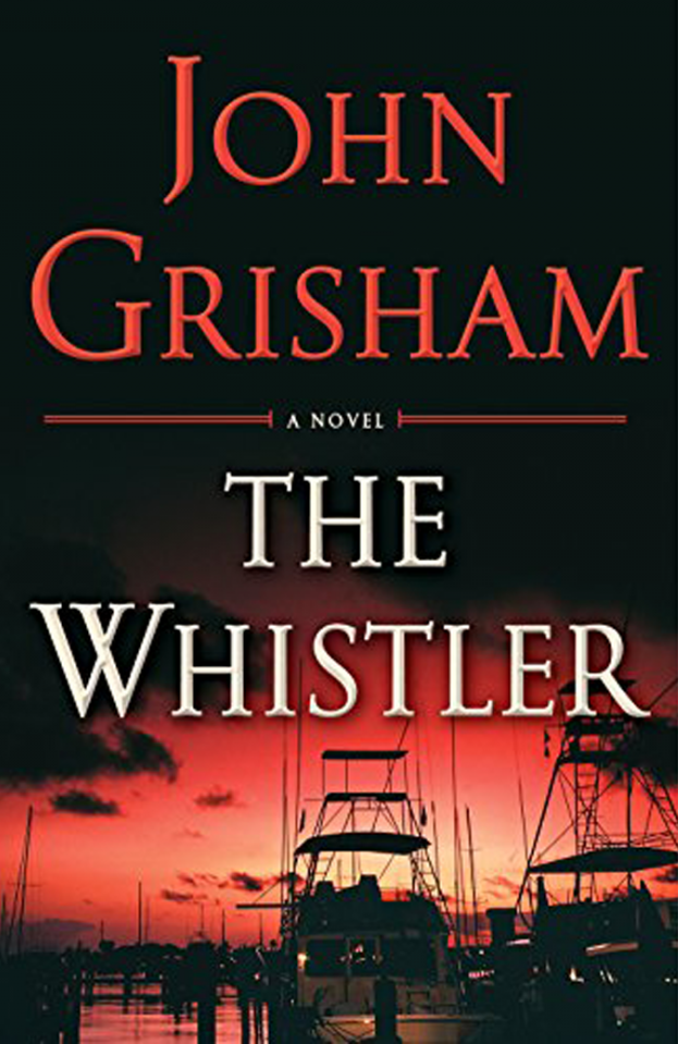 download pdf the whistler by john grisham free download pdf