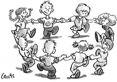 Greetings - games 1st game: MATERIAL: no material required, need space (sport hall, assembly hall, drama class or push the tables at the back) KNOWLEDGE: greetings (lesson HERE) DIFFERENTIATION: ha...