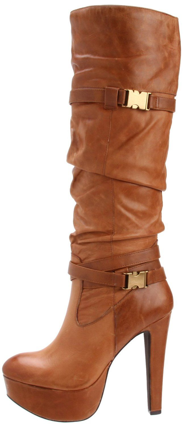 c474a1d5f4fc4 The Alster Boot by Jessica Simpson. Perfect color and heel height ...