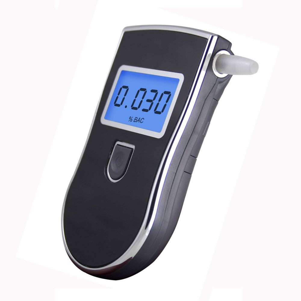 NEW Hot selling Professional Police Digital Breath Alcohol