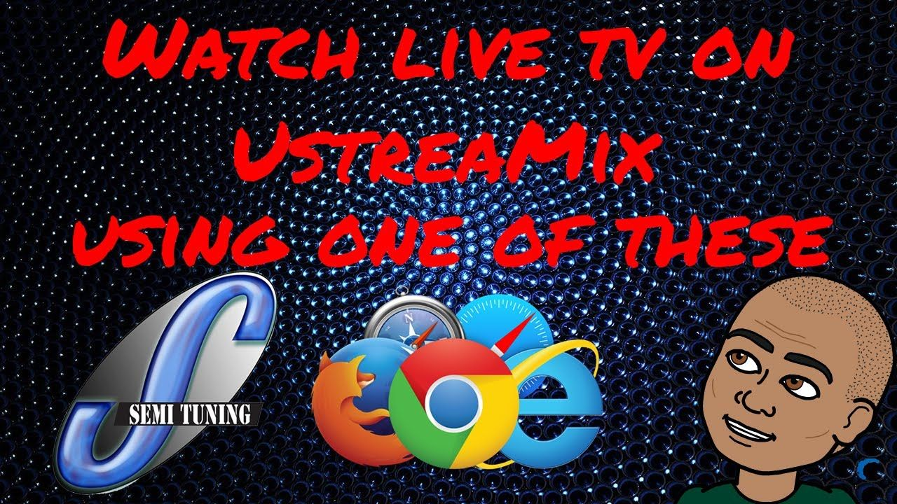 Kodi Alternative For LiveTV UStreamix June 2017 | YouTube in 2019