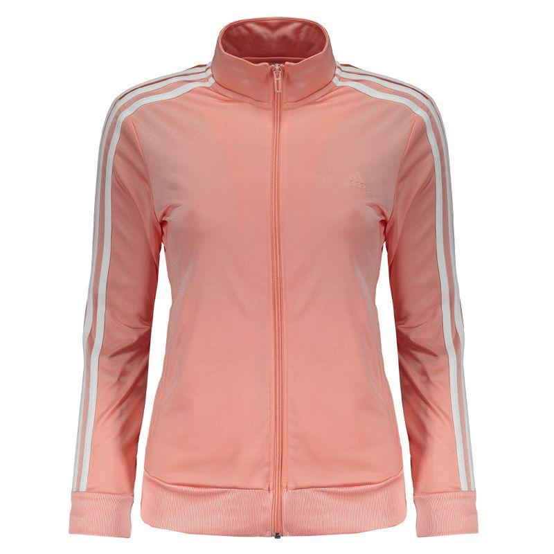 Agasalho Adidas W Kn Ts 1 Feminino Somente na FutFanatics você compra agora  Agasalho Adidas W 82058f35206b5