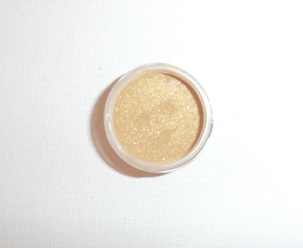 Loose Mineral Eye Colour - Golden Era