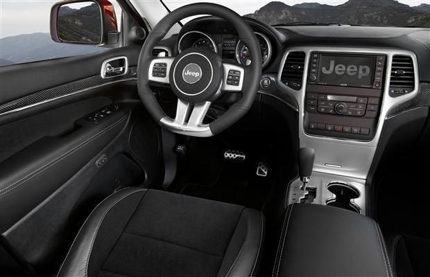 2012 Jeep Grand Cherokee Srt8 Interior Like This But With Manual Rh Za  Pinterest Com 2013 Jeep Grand Cherokee Automatic Transmission Problems 2014  Jeep ...
