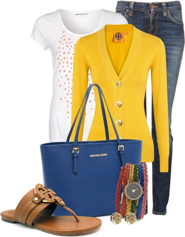 """Rainbow Watch"" by happygirljlc on Polyvore"
