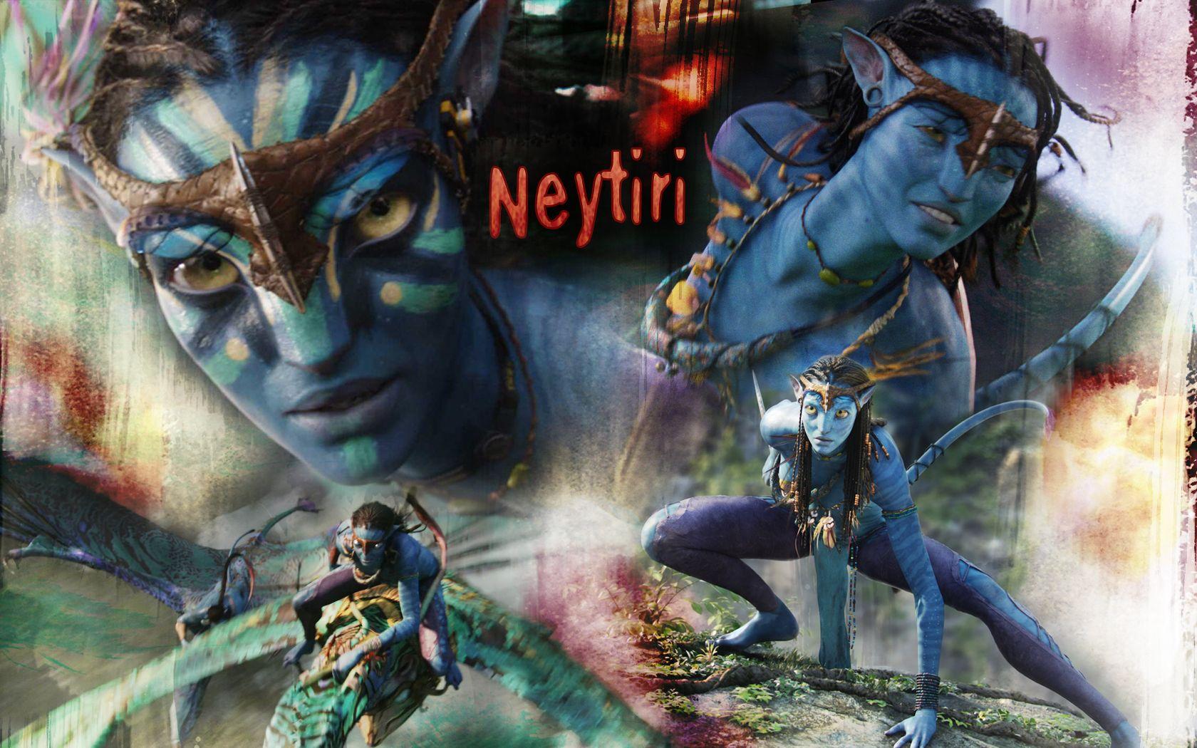 Neytiri Avatar HDPiCorner Avatar characters, Avatar