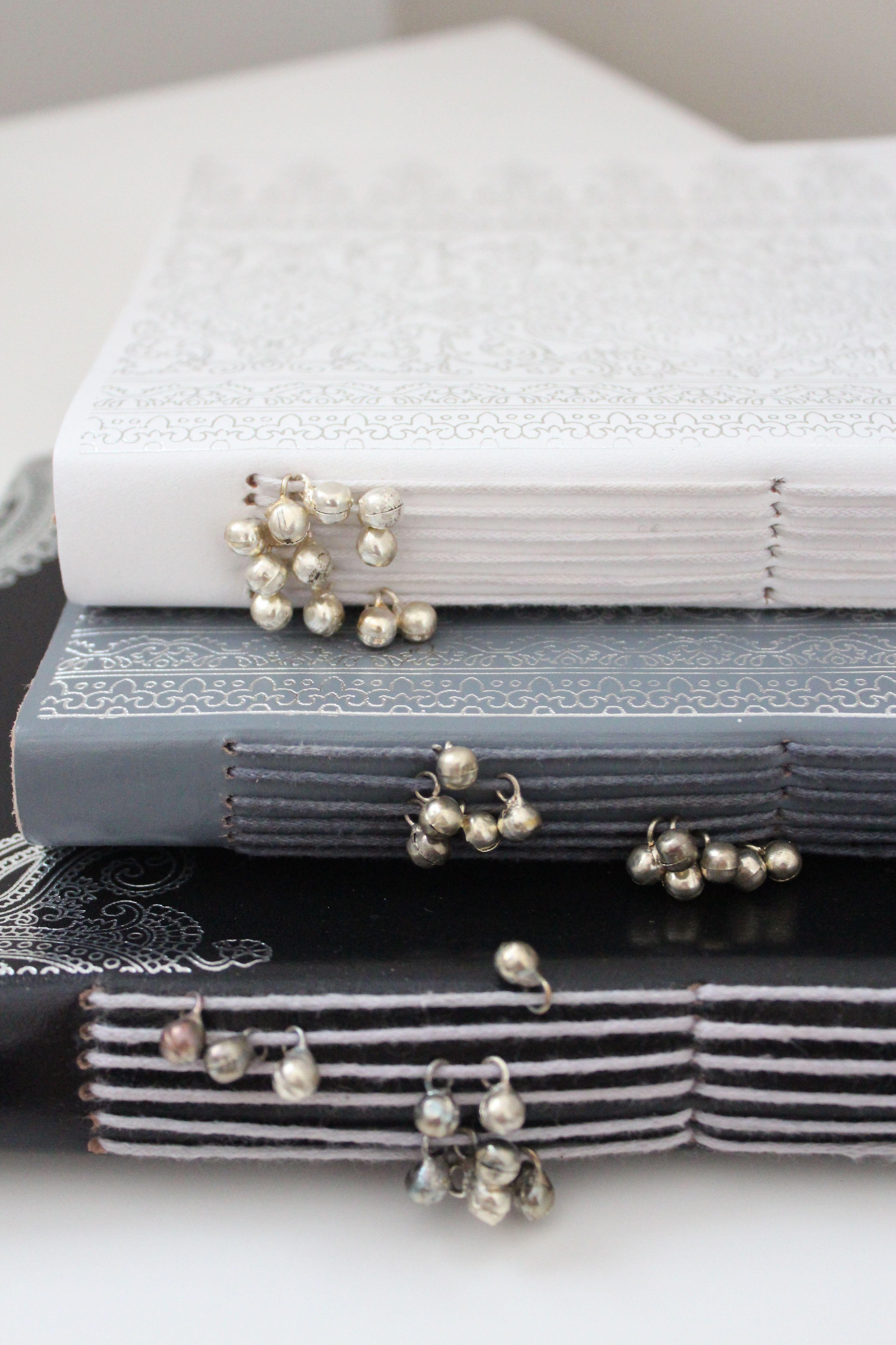 Zenza notebooks