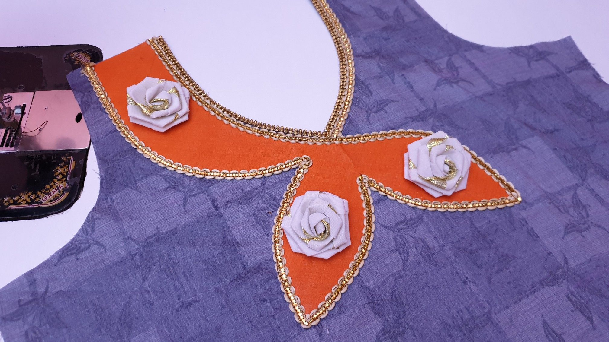 Rup Fashion Point Design Your Own Dress Neck Designs Sleeve Designs