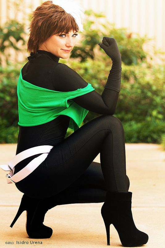 Body Paint Rogue