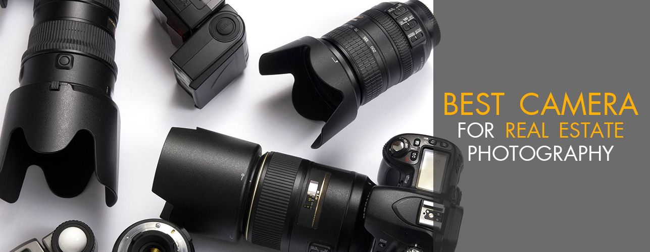 14+ Best Cameras For Real Estate Photography  Pictures