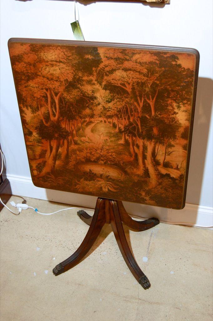 Antique Ferguson Tilt Top Table Hunt Gather Fine Antiques And Furnishings In Raleigh Nc Estate Furniture Antique Decor Decor