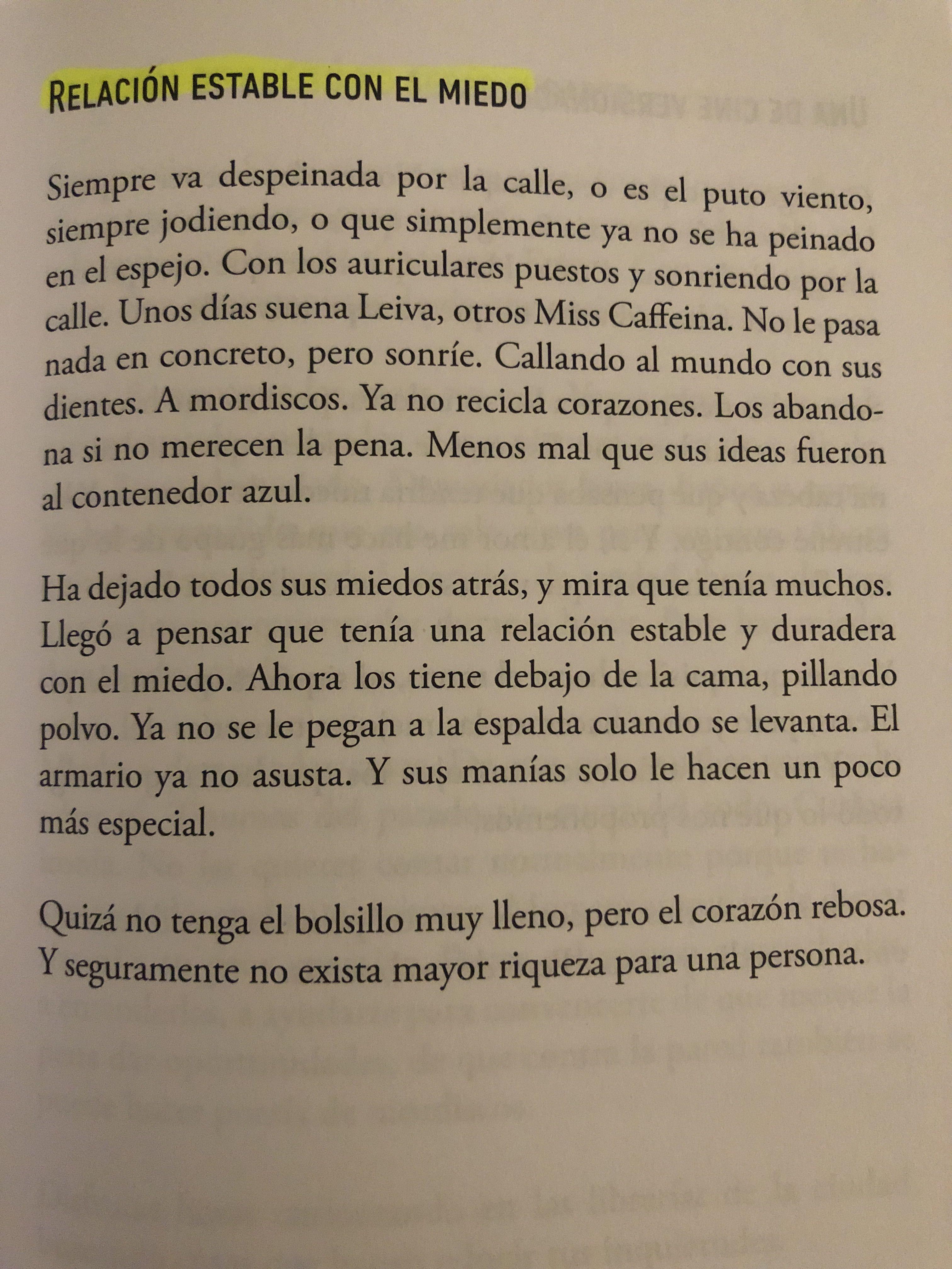 Pin De Emy Borja En Yo Citas De Libros Citas De Texto Y