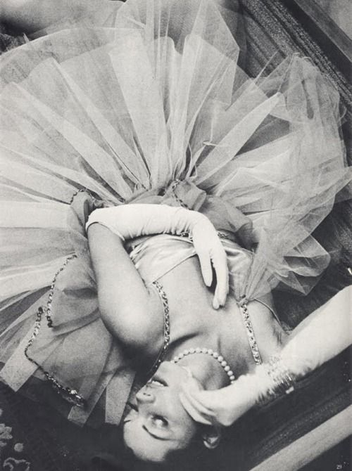 Vanity Fair, 1971